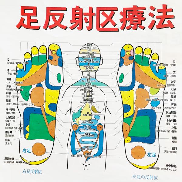 足管理ナースmiki - 足と靴と歩き方から健康を考える足管理健康法